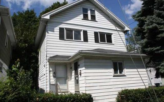 2 FAMILY-TURN KEY RENTAL PROPERTY   w/HIGH CASH FLOW & SELLER FINANCE! Fully Occupied