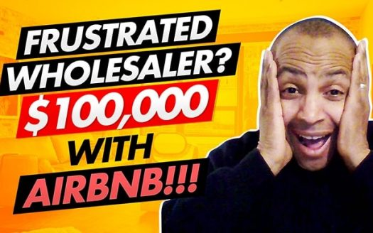 Airbnb+Passive+Income+-+Frustrated+Wholesale+Real+Estate+Investor