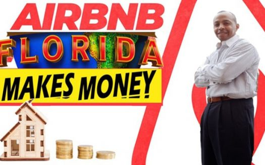 AirBNB Florida Makes Money